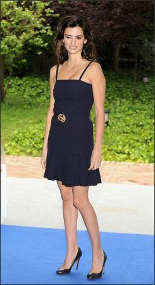 Penelope Cruz. Photo: Getty Images