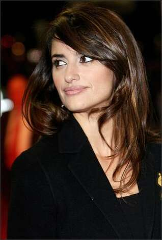 Penelope Cruz. Photo: Getty Images