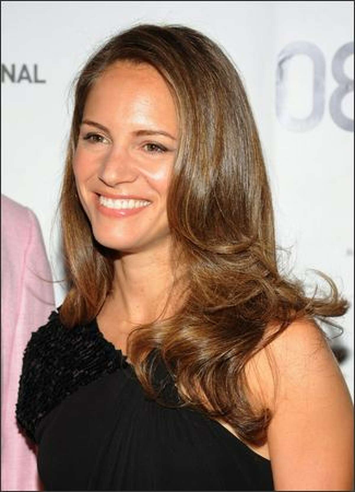 Susan Downey attends the