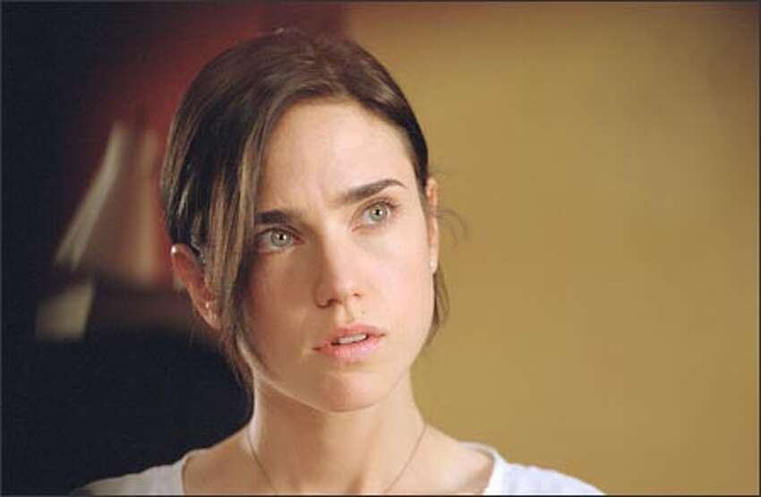Jennifer Connelly plays scientist Betty Ross.
