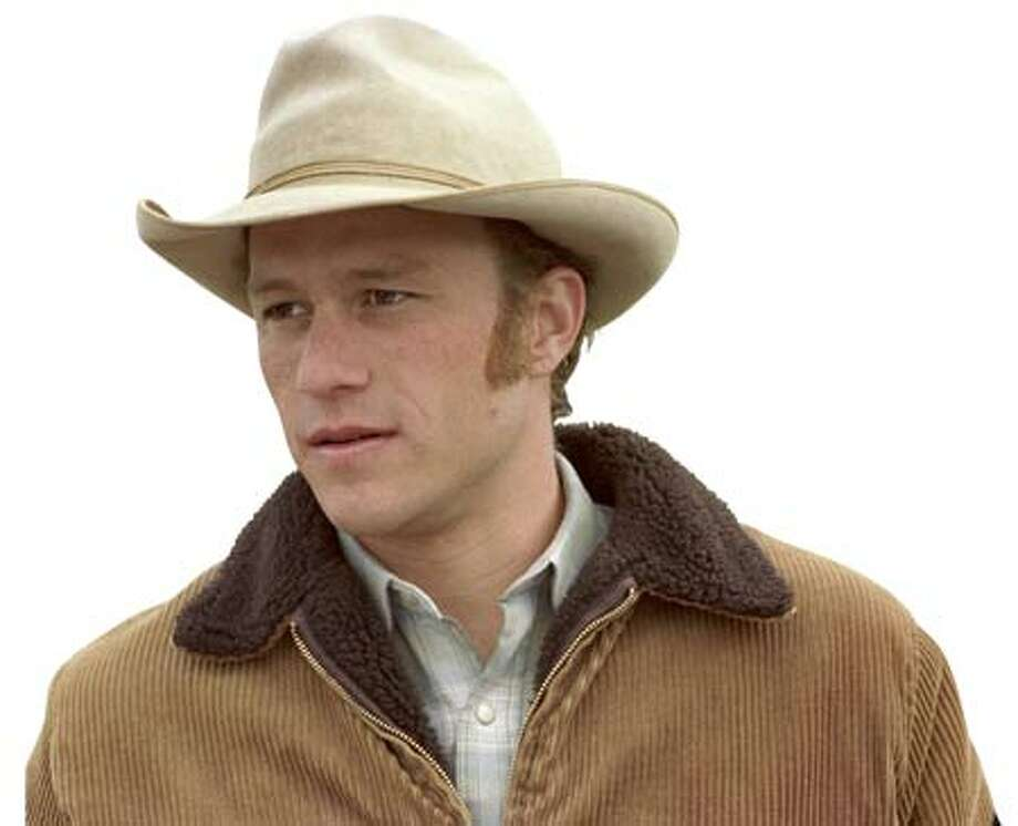 Heath Ledger Photo: Focus Features