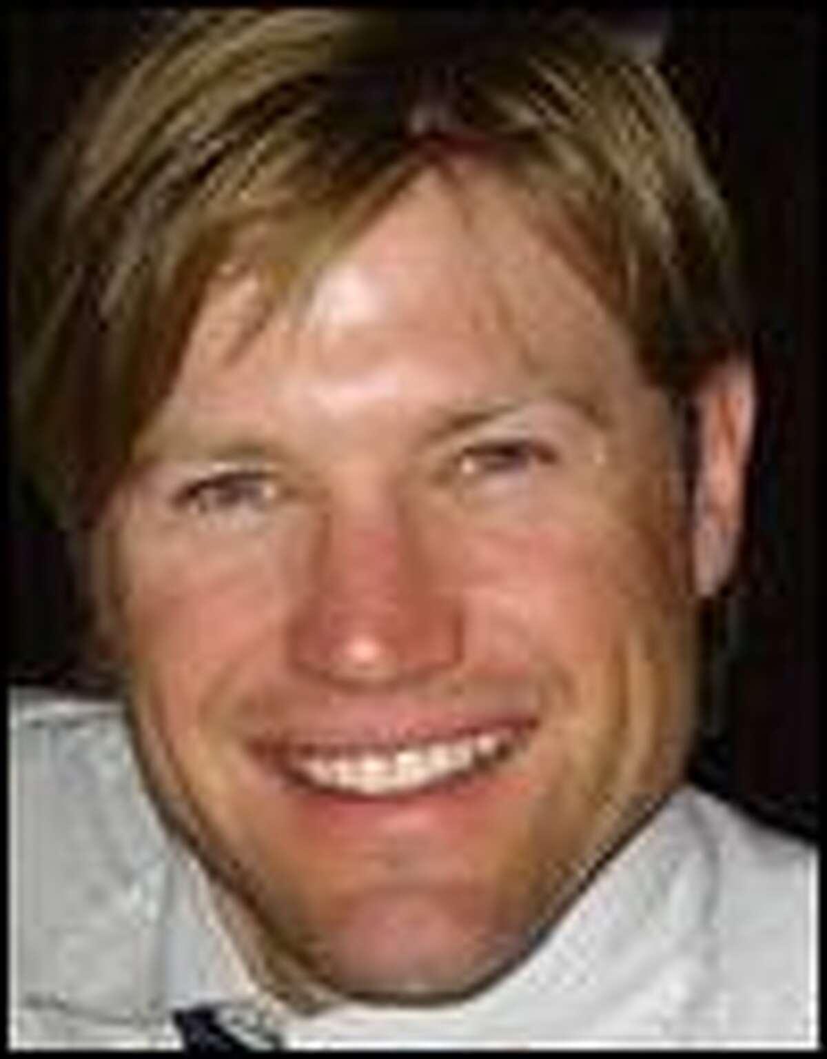 Kevin Black