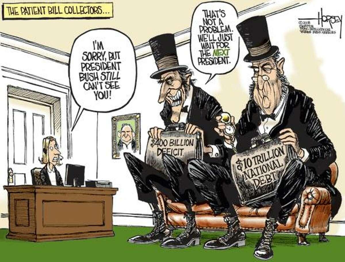 The patient bill collectors