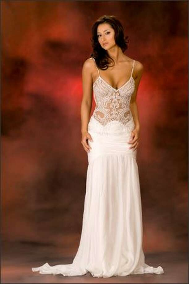 Miss USA 2009 -- Gowns - seattlepi.com