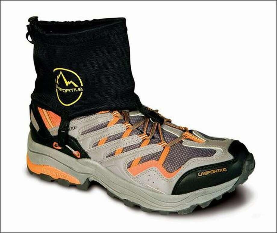 La Sportiva Ultra Nord shoe