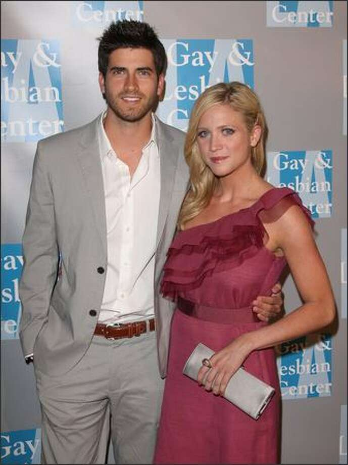Actor Ryan Rottman, who played in 2008's 'House Bunny.' Photo: Getty Images