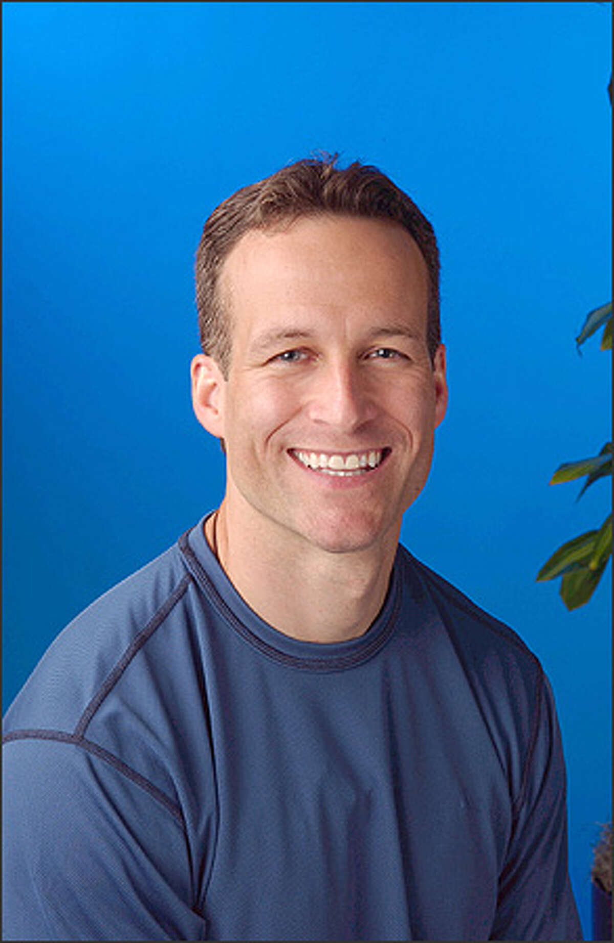 Name: Andrew Savage Occupation:Attorney Age: 40 Hometown:Chicago