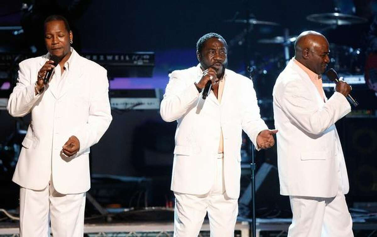The O'Jays Wednesday Nite Live - June 27