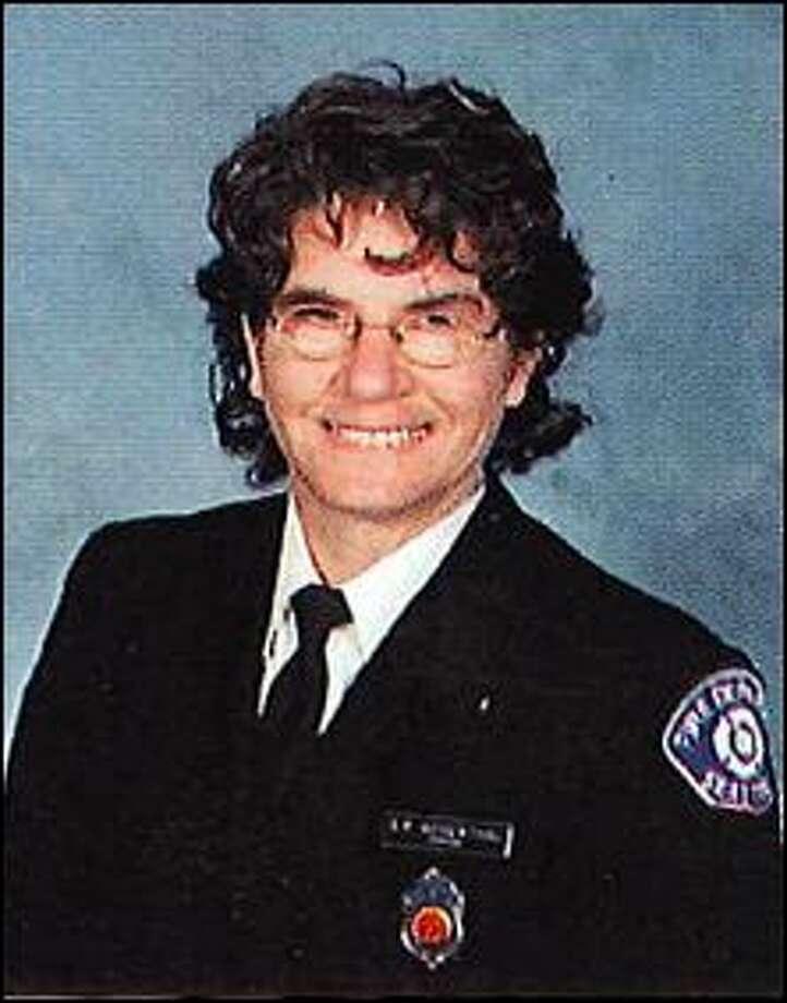 Sue Rosenthal