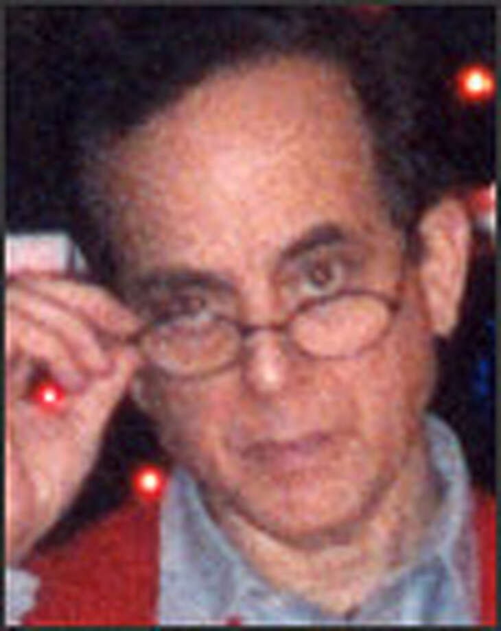 Paroline in December 2003
