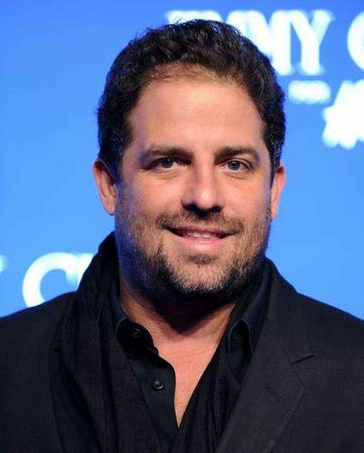 Director Brett Ratner arrives at the Jimmy Choo for H&M Collection private event in support of the Motion Picture & Television Fund on Monday in West Hollywood, Calif. Photo: Getty Images