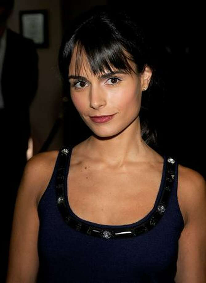 Actress Jordana Brewster arrives at the Hollywood Foreign Press Association's installation luncheon held at the Beverly Hills Hotel in Beverly Hills, California. Photo: Getty Images