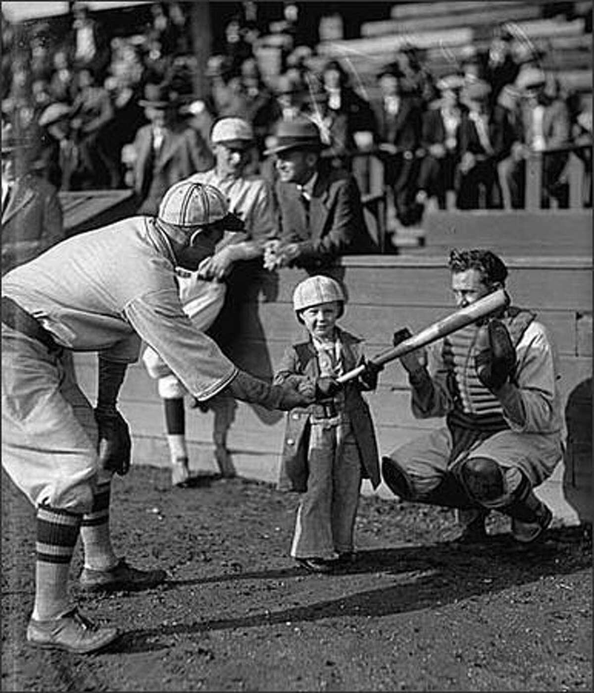 Ty Cobb,