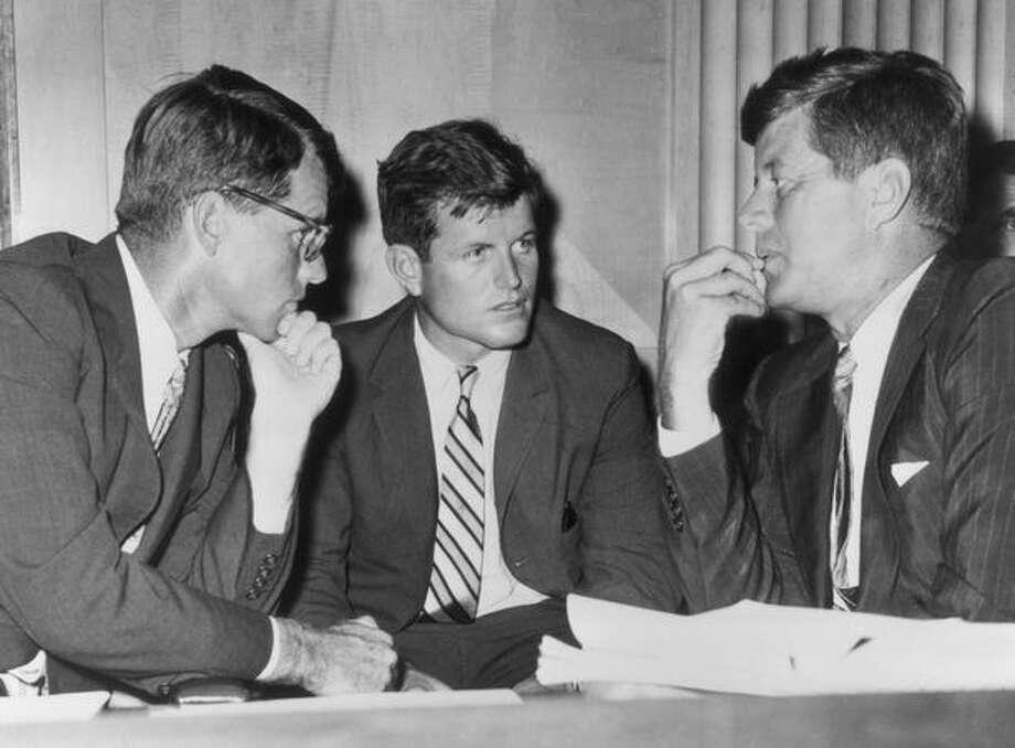 "The Bobby Kennedy version of ""Wild Thing"" is, unfortunately, too good to be true. Photo: Getty Images"