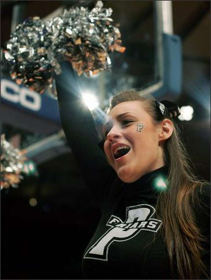 Providence College Photo: Getty Images