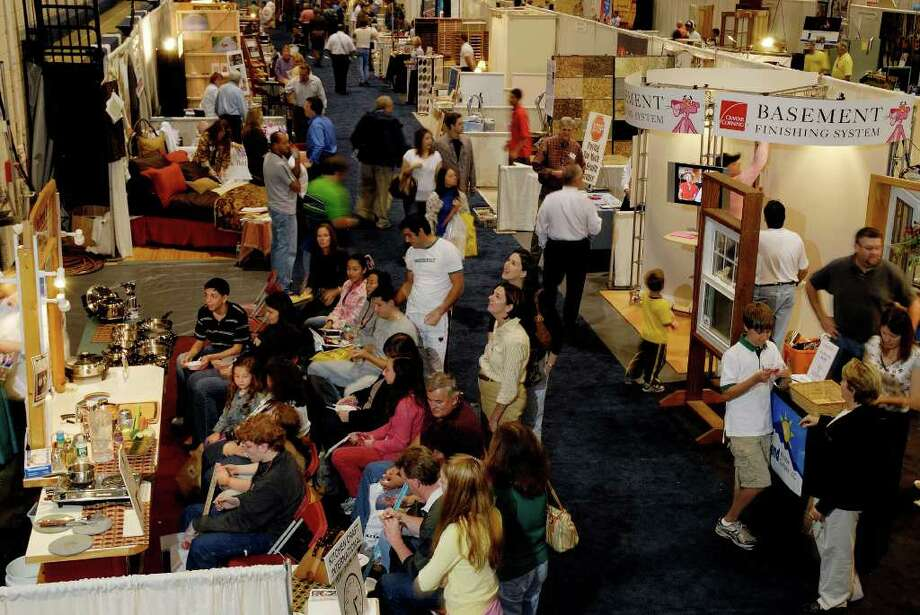 The Fairfield County Home & Outdoor Living Expo will take place at the Stamford Plaza Hotel on Saturday, March 26 and Sunday, March 27. Photo: Contributed Photo / Connecticut Post Contributed