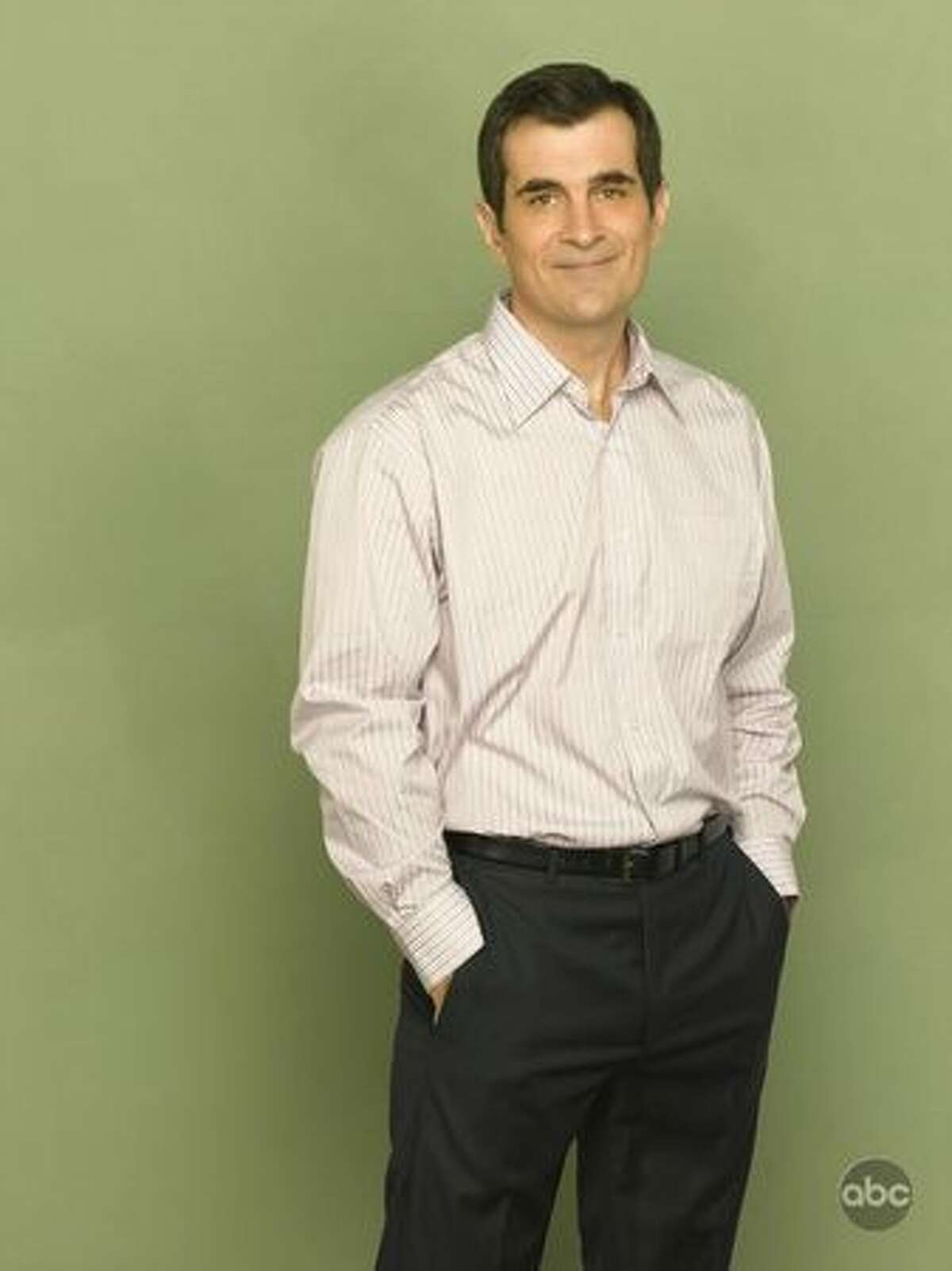"""Ty Burrell, """"Modern Family,"""" ABC. Don't look now, Alec Baldwin, but your Emmy streak is in danger. On this season's best new sitcom, there are at least five people who may get nominated for their work. Burrell, as the show's clueless dad/friend, is a must-have nominee for best actor."""