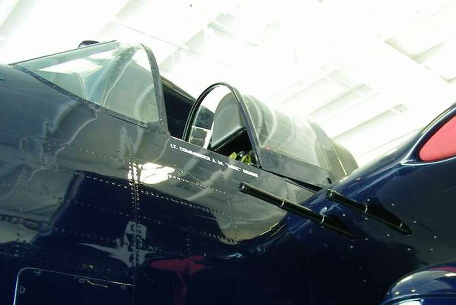 Historic Flight Foundation: Grumman F7F Tigercat Photo: Aubrey Cohen, Seattlepi.com