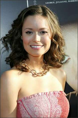 "No. 87: Actress Summer Glau, 27 (""Firefly,"" ""Serenity""). Photo: Getty Images"