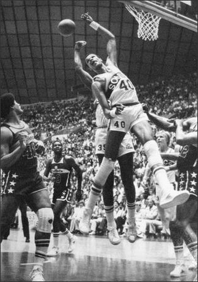 1978 playoffs (seattlepi.com file)