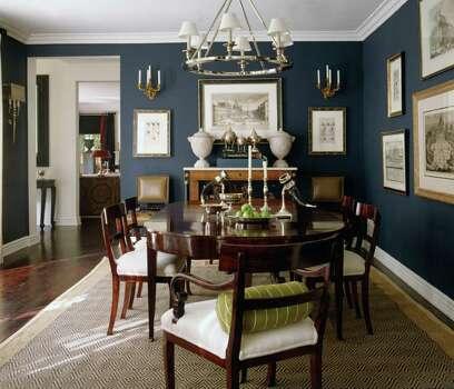 Decorating tips from mary mcdonald san antonio express news for Mary mcdonald interior design book