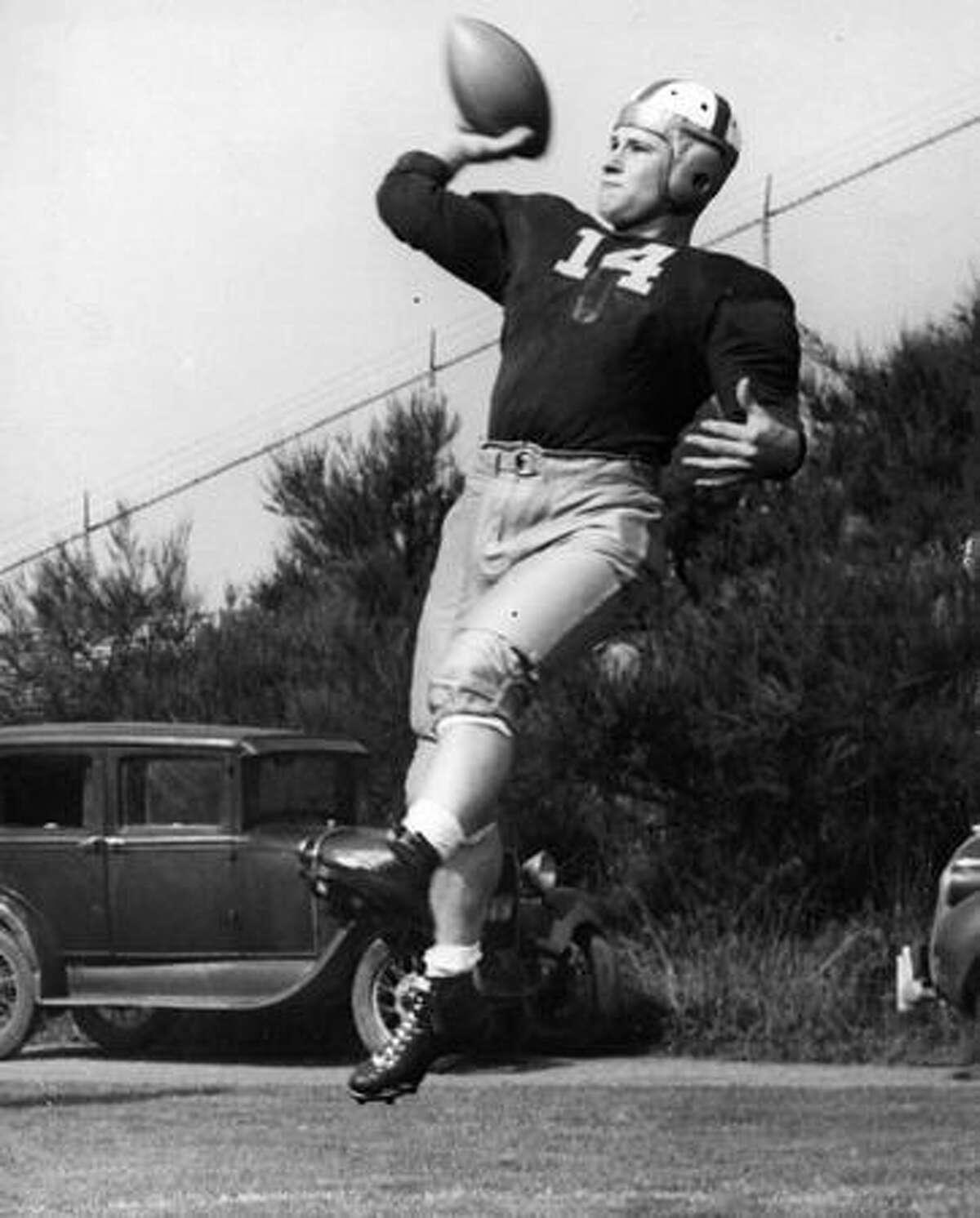 Bobby Erickson, Nov. 1943.
