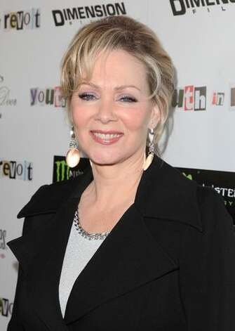 "Jean Smart, Ballard, 1969: Known for her roles as Charlene Frazier Stillfield in ""Designing Women"" and Martha Logan in ""24,"" Smart had early roles at the Seattle Repertory Theater. Photo: Getty Images"