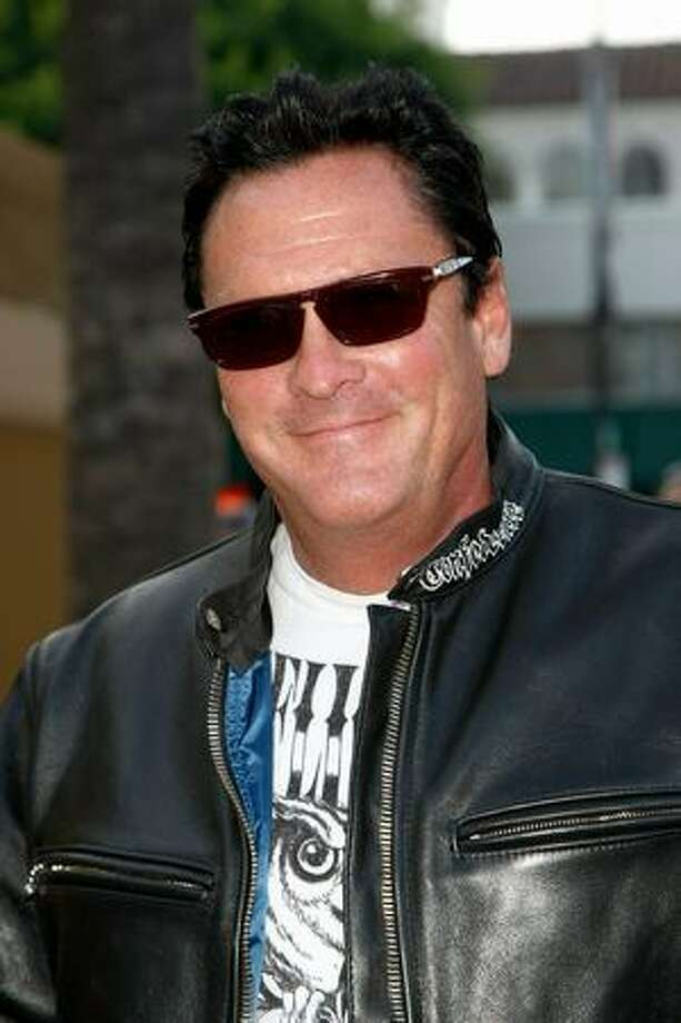 Actor Michael Madsen. Photo: Getty Images