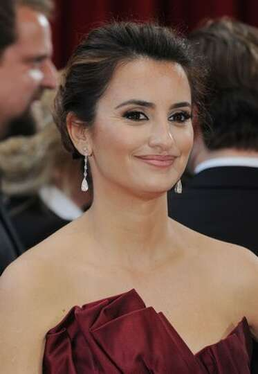 Actress Penelope Cruz arrives at the 82nd Annual Academy Awards held at Kodak Theatre in Hollywood,