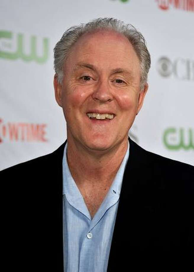 Actor John Lithgow arrives at the CBS, CW, CBS Television Studios & Showtime TCA party held at the Huntington Library in Pasadena, California. Photo: Getty Images