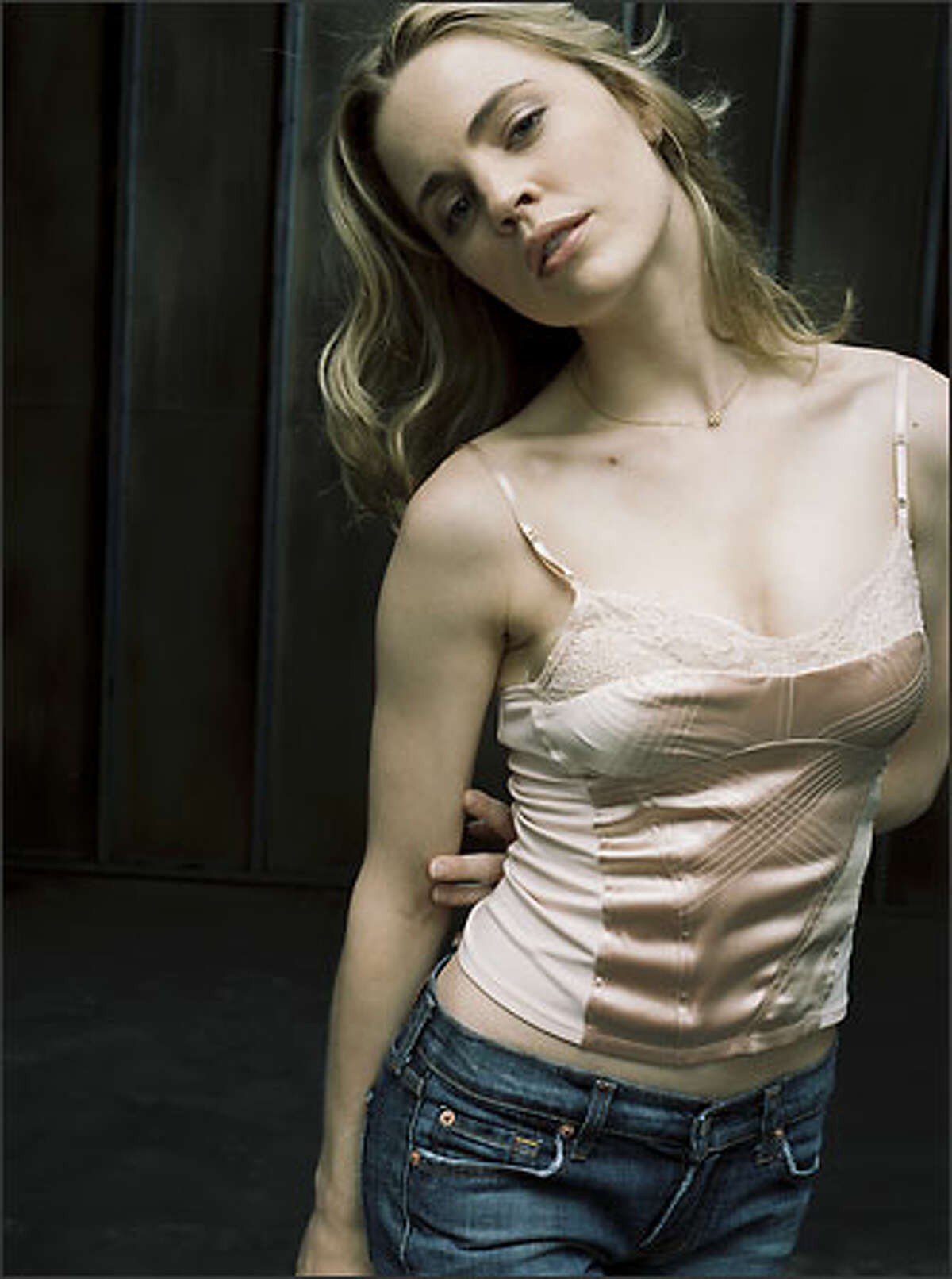 Melissa George joins the