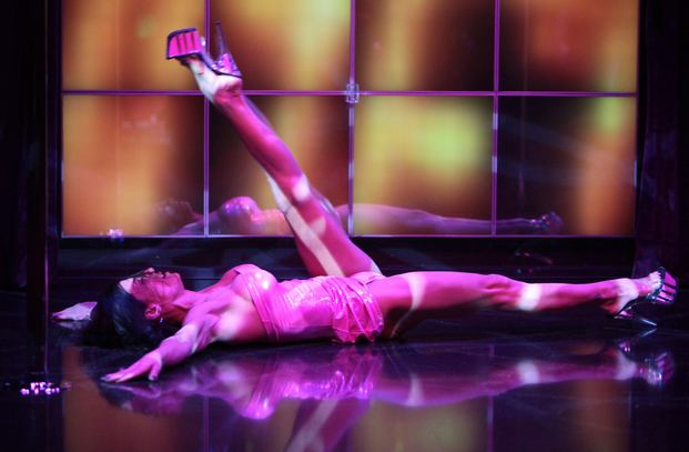 What It's Like To Work As An Exotic Dancer