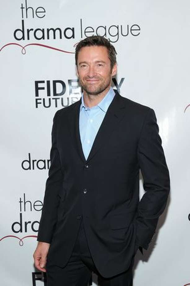 Actor Hugh Jackman attends the 76th Annual Drama League Awards ceremony and luncheon at the Marriot Marquis on May 21, 2010 in New York City. Photo: Getty Images / Getty Images