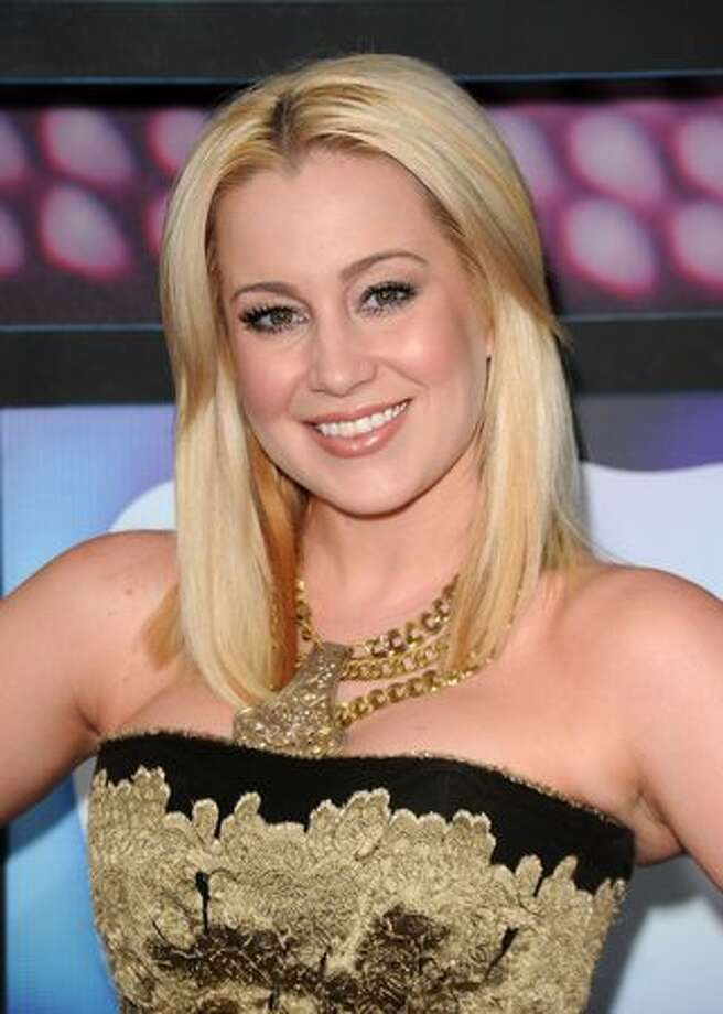 Singer Kellie Pickler attends the 2010 Country Music Television Music Awards at the Bridgestone Arena in Nashville, Tenn., on Wednesday, June 9, 2010. Photo: Getty Images