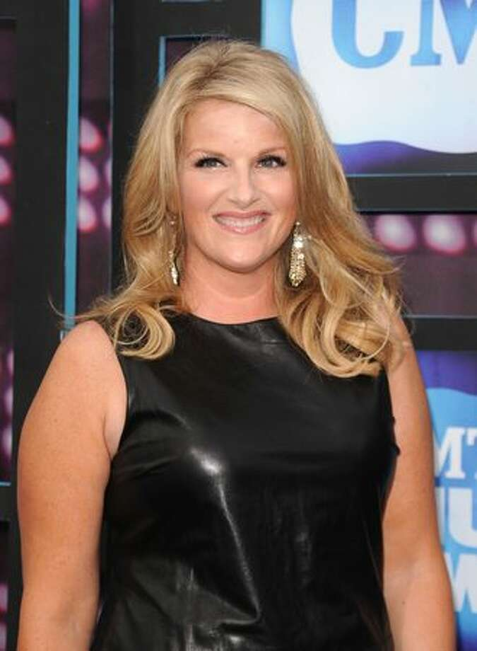 Country singer Trisha Yearwood is 50 today (September 19, 1964). See other celebrities turning 50 in 2014. Photo: Getty Images