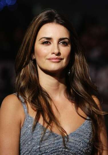 Actress Penelope Cruz attends the World Premiere of 'Nine' at Odeon Leicester Square on Dec. 3, 2009