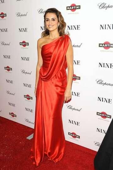Actress Penelope Cruz attends.