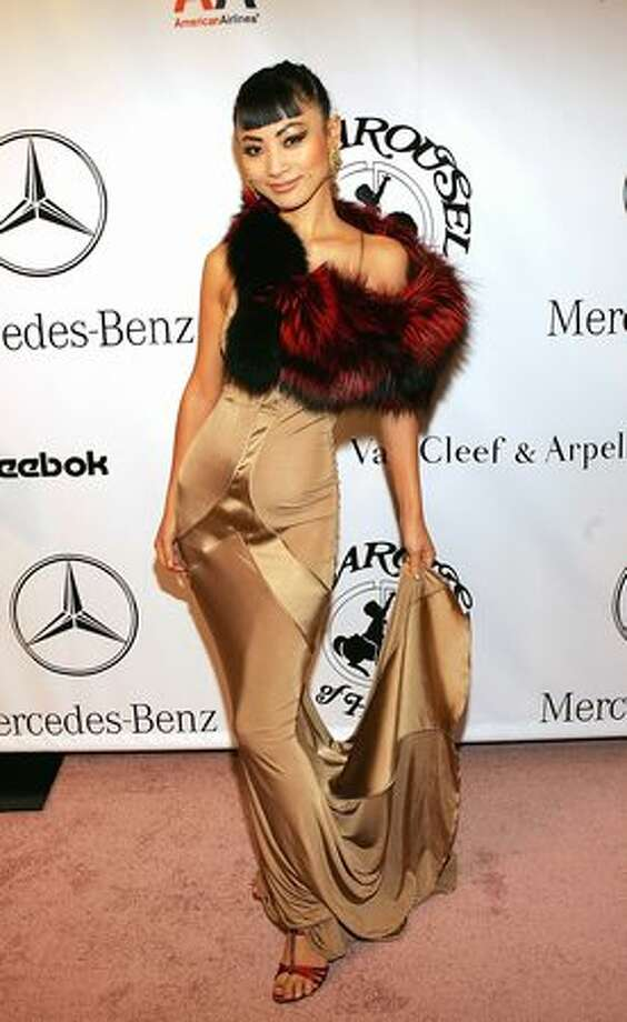 Fashion Disaster: Bai Ling