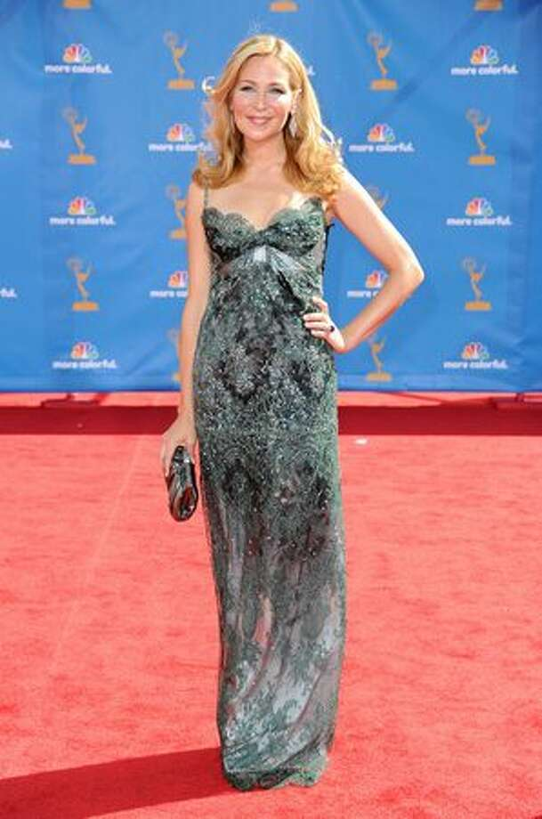 Actress Jennifer Westfeldt arrives. Photo: Getty Images