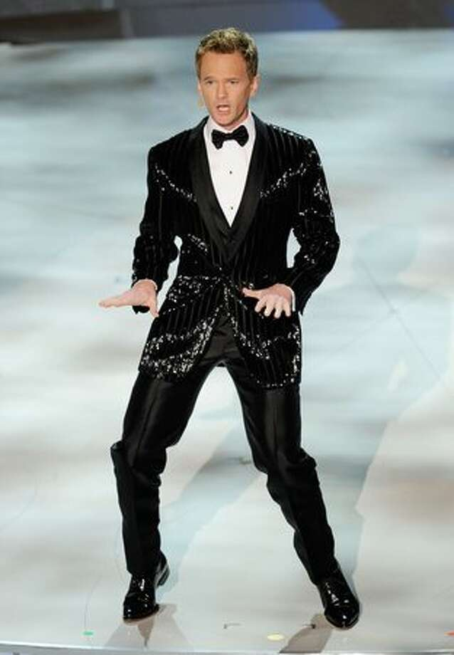 Actor Neil Patrick Harris performs onstage during the 82nd Annual Academy Awards held at Kodak Theatre in Hollywood, California. Photo: Getty Images