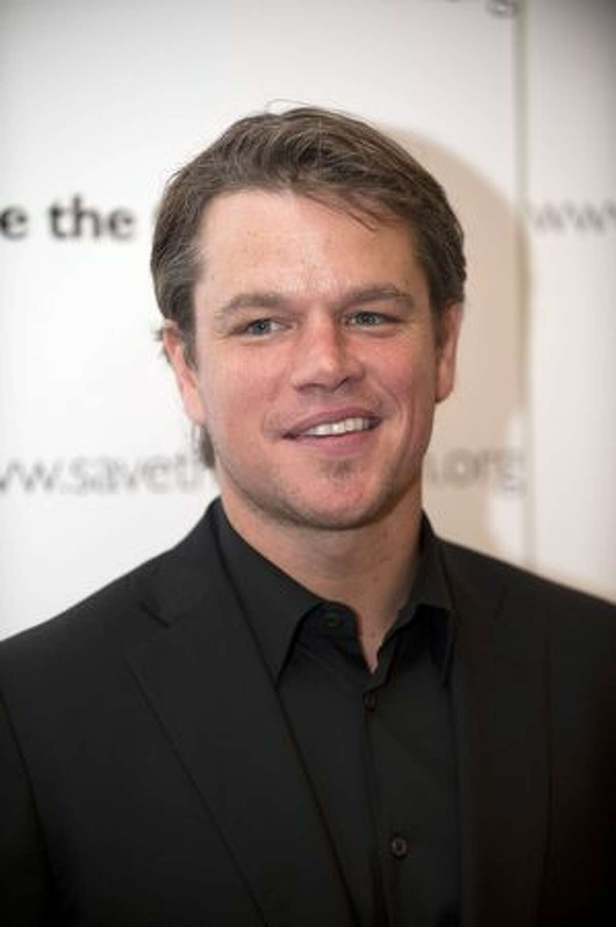 Matt Damon, May 20, 2010, age 39.
