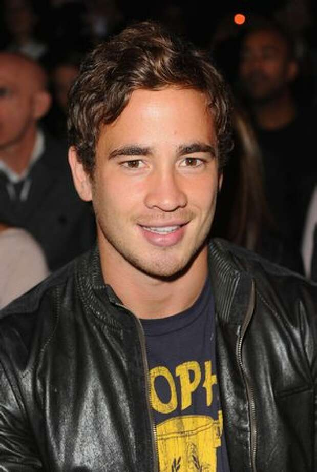 Athlete Danny Cipriani, who is an English rugby union footballer. Photo: Getty Images
