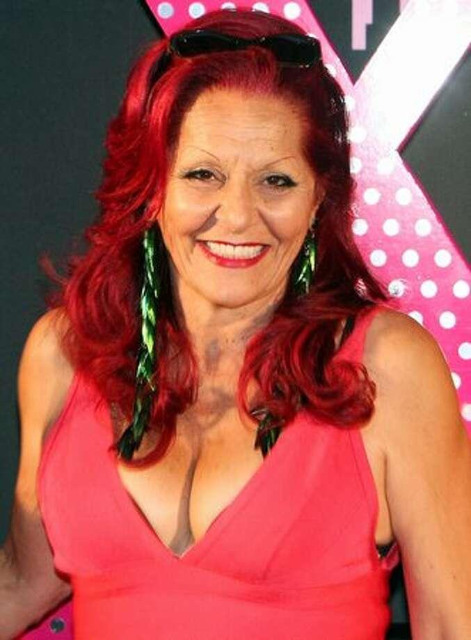 Patricia petite sexgallery mature vdeo