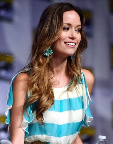 "Summer Glau, 29. Fanboy favorite who starred in the ""Firefly""/""Serenity"" TV/movie sci-fi project and more recently in ""Dollhouse."" Photo: Getty Images"
