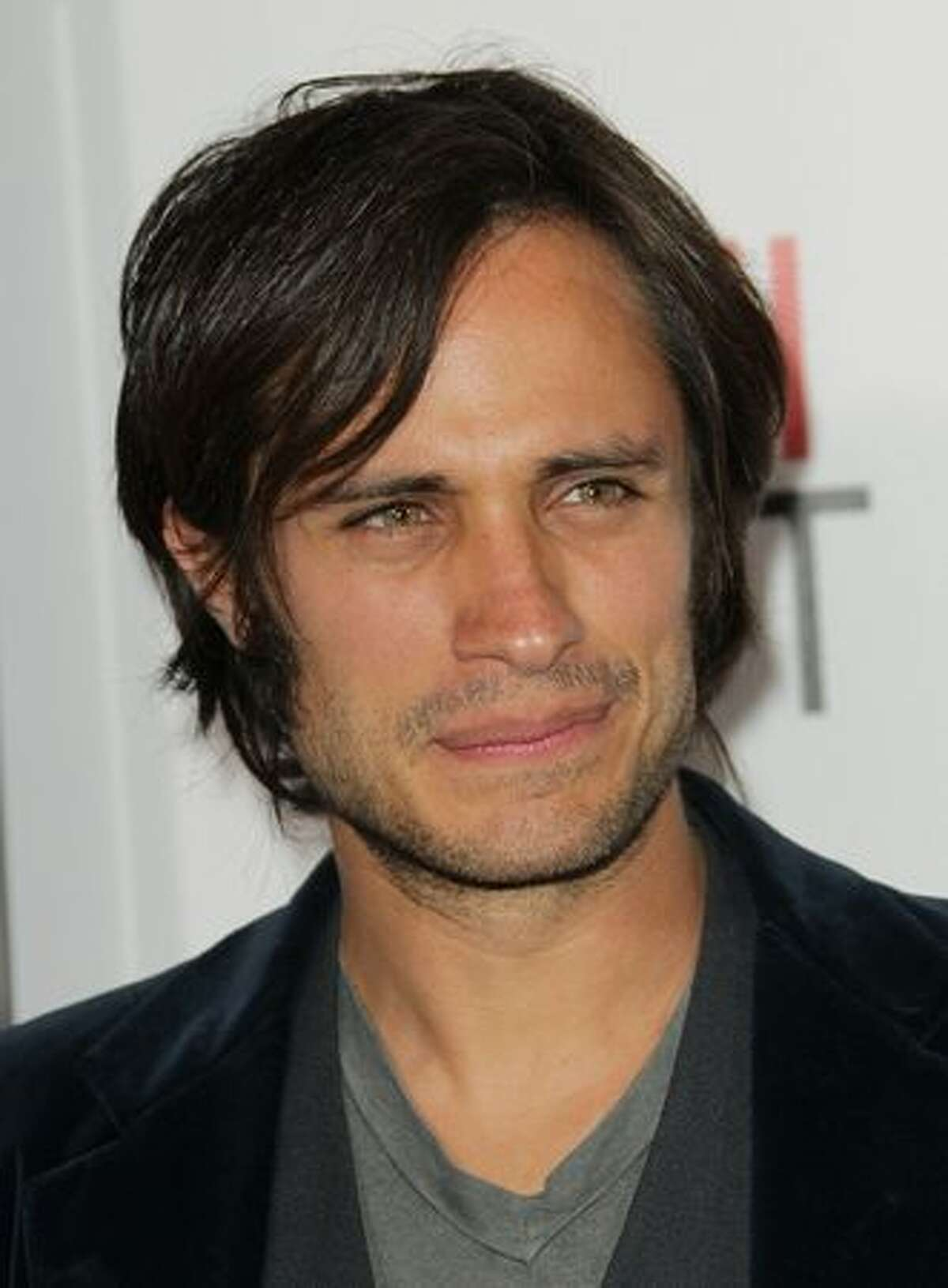 Executive Producer Gael Garcia Bernal arrives at