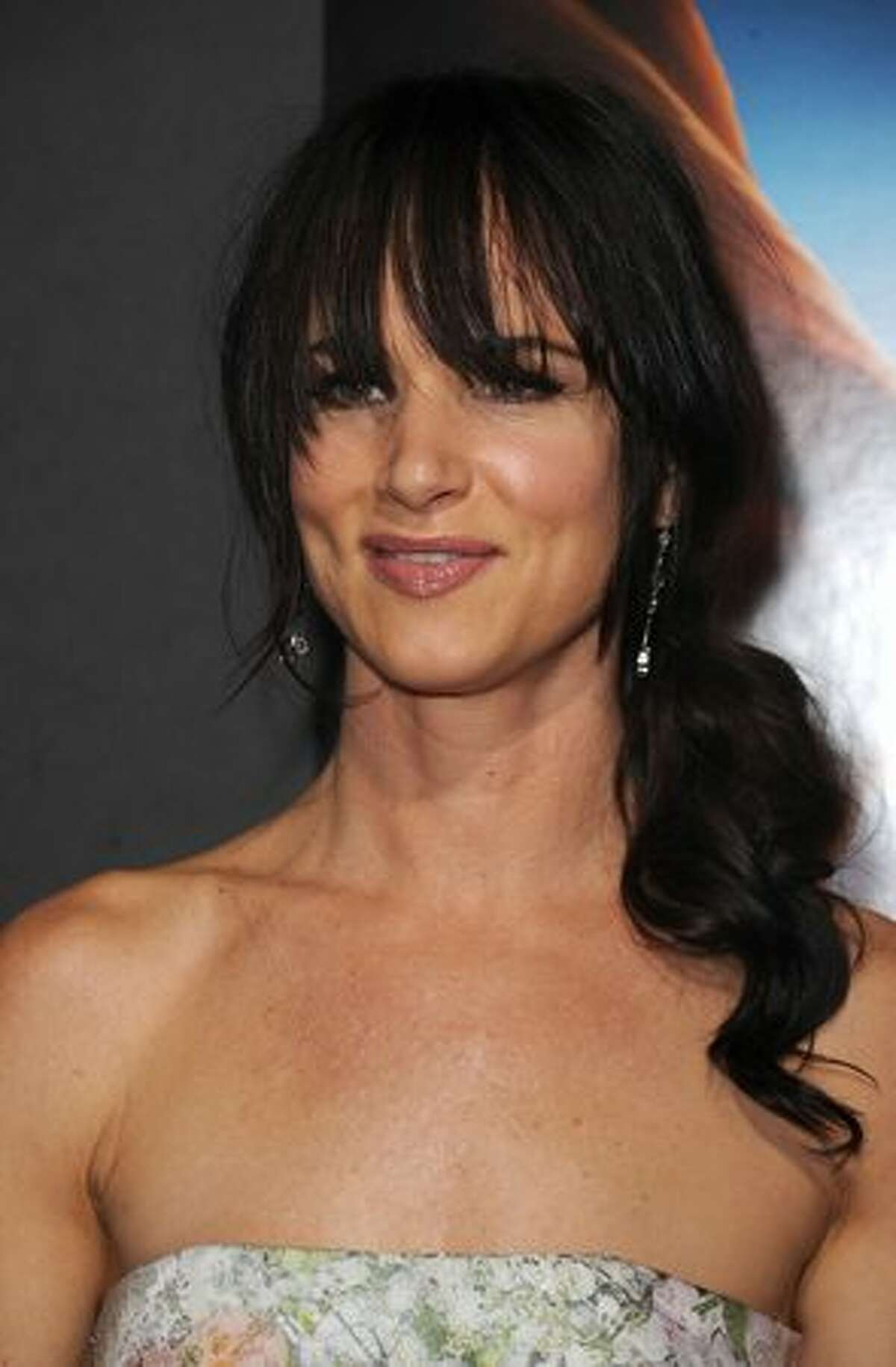 Actress Juliette Lewis arrives at the premiere of