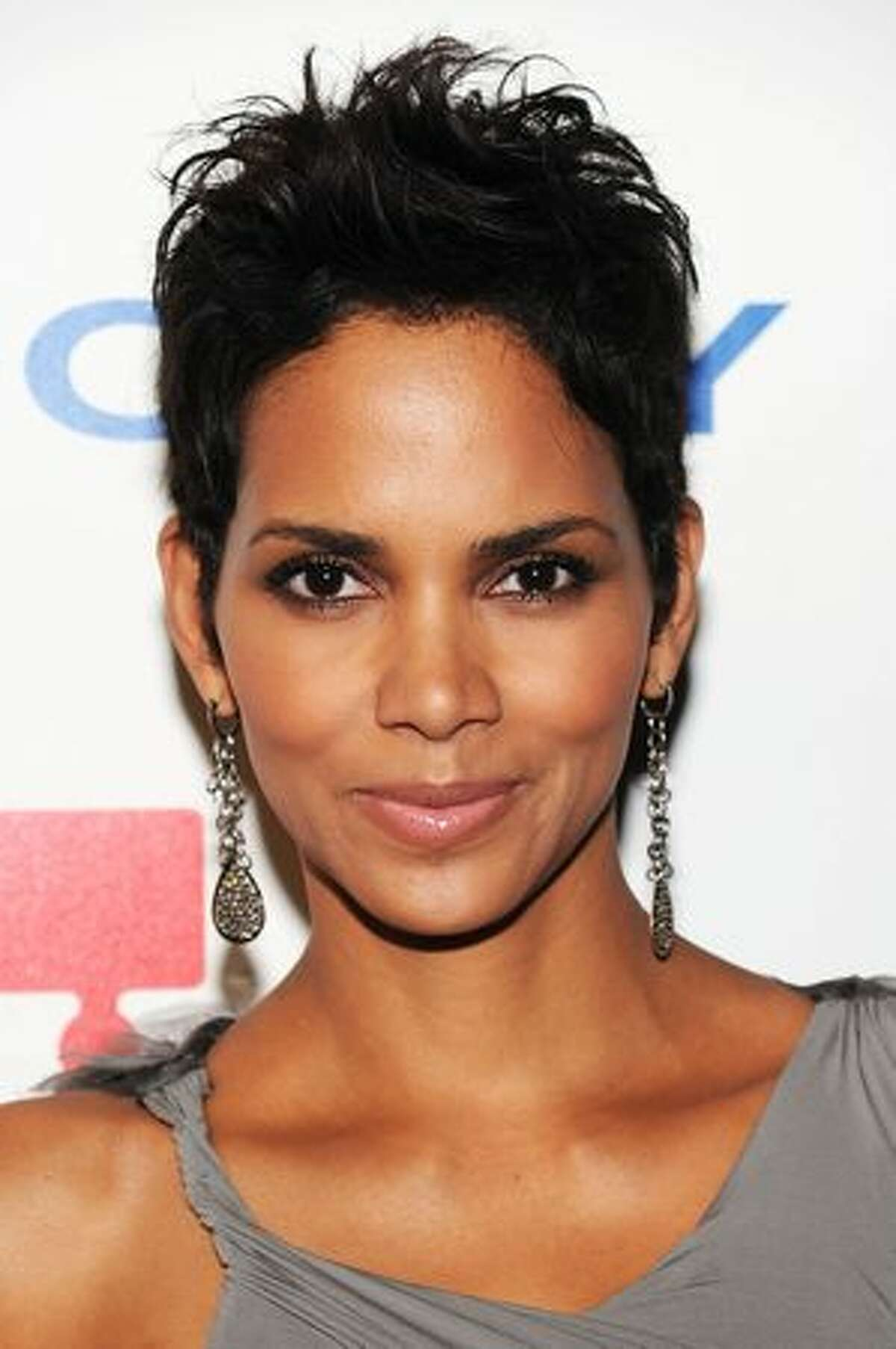 Actress Halle Berry attends DKMS' 4th Annual Gala: Linked Against Leukemia at Cipriani 42nd Street on April 29, 2010 in New York City.