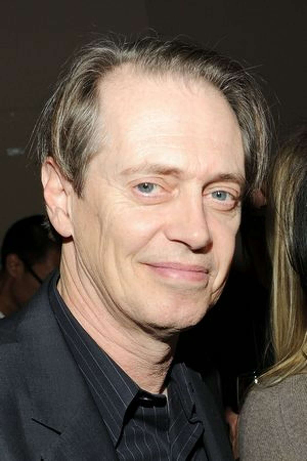 Actor Steve Buscemi attends IFP's 20th Annual Gotham Independent Film Awards in New York City.