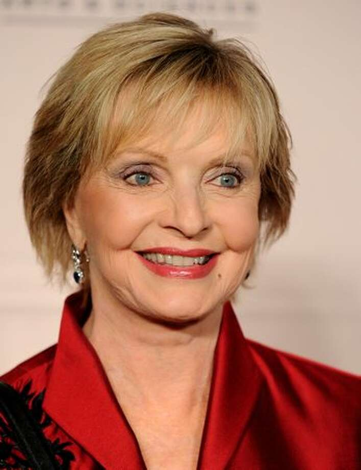 Actress Florence Henderson arrives at the Academy of Television Arts & Sciences' 3rd Annual Academy Honors at the Beverly Hills Hotel on May 5, 2010 in Beverly Hills, California. Photo: Getty Images