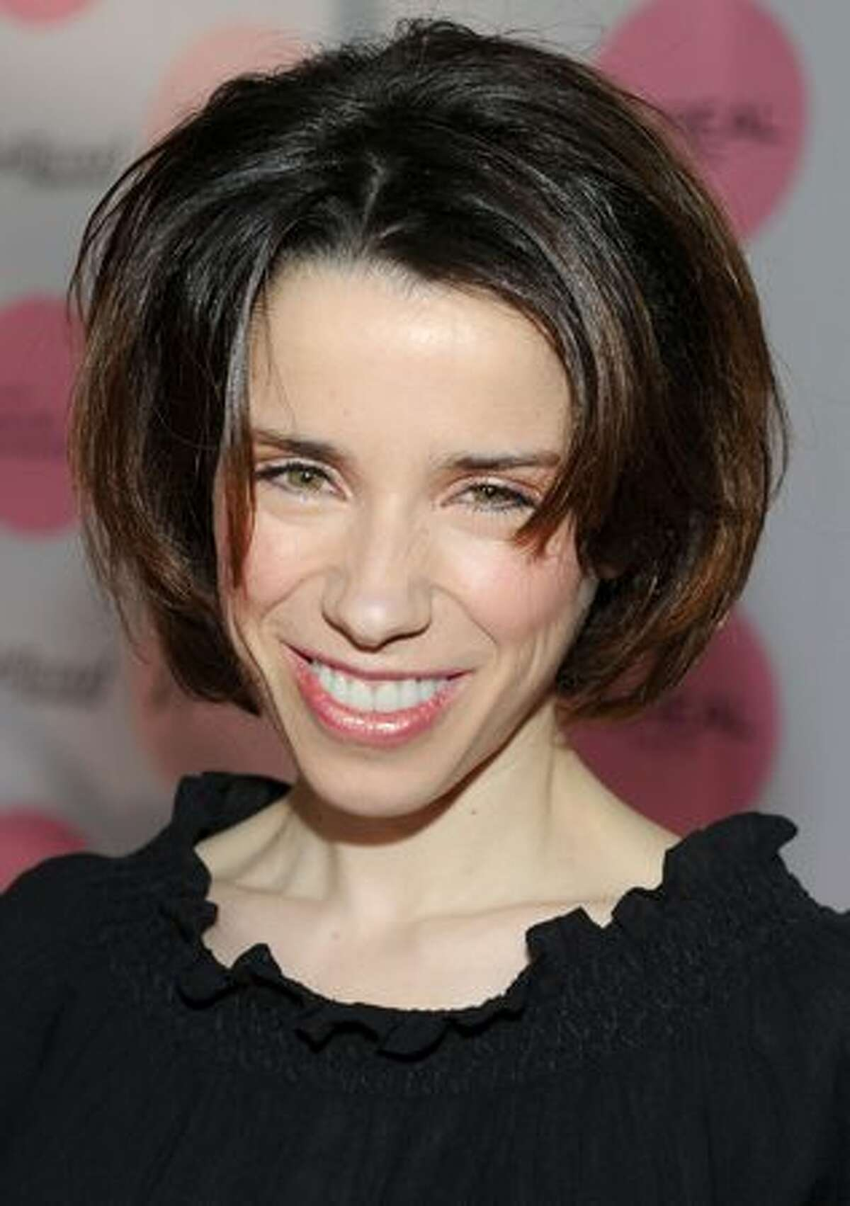 Actress Sally Hawkins arrives at The Hollywood Reporter's Annual